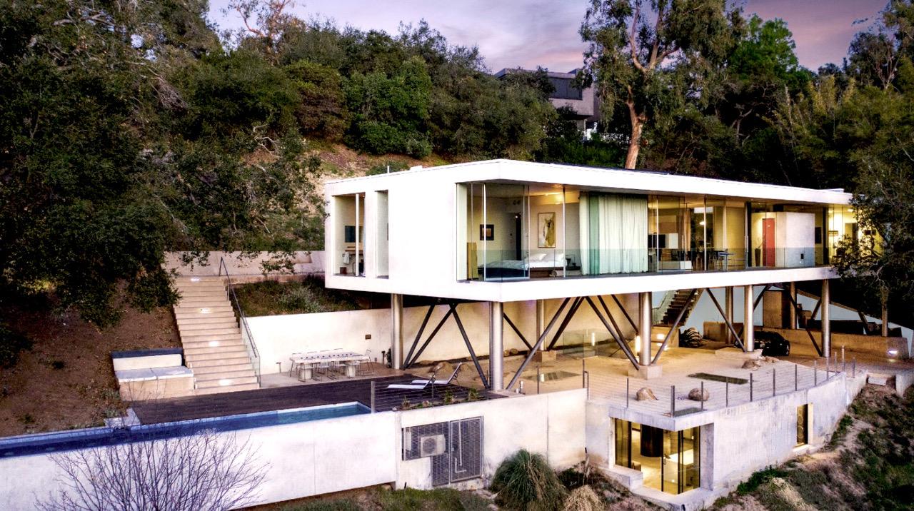 Beverly Hills, California, 90210