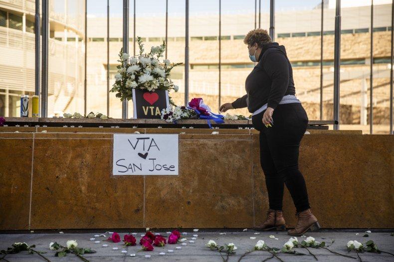 victims of san jose shooting