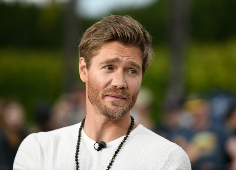 Chad Michael Murray will reportedly play Bundy