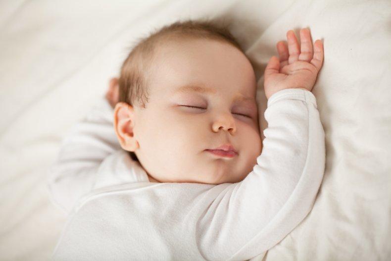baby myths about sleep