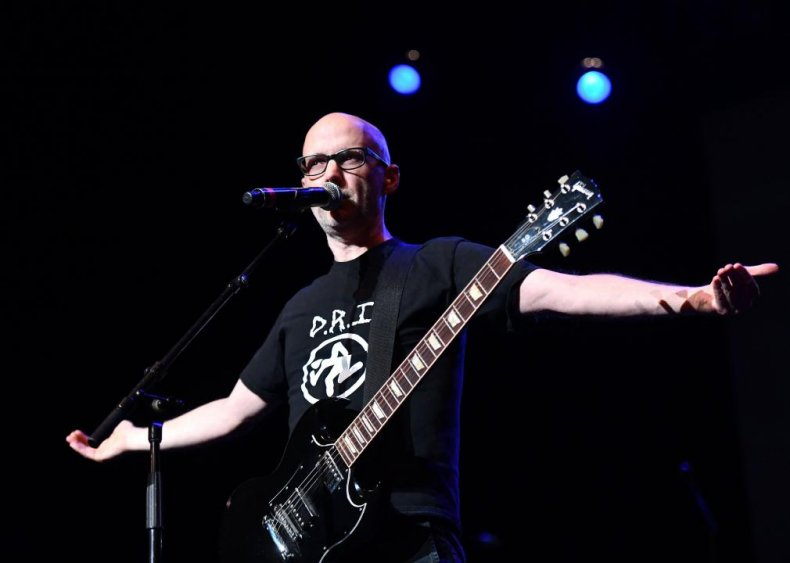 'Reprise' by Moby