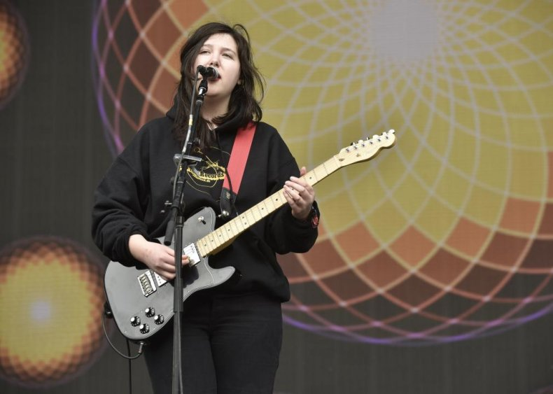 'Home Video' by Lucy Dacus
