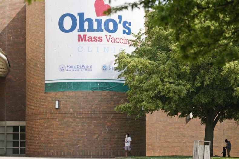 Ohio vax