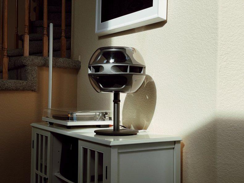 Syng Cell Alpha Speaker