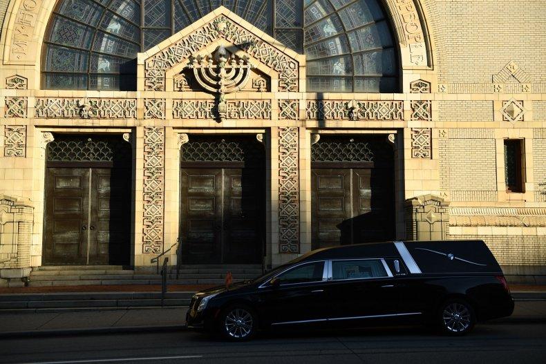 Alaska William Alexander Jewish synagogue antisemitism shooting