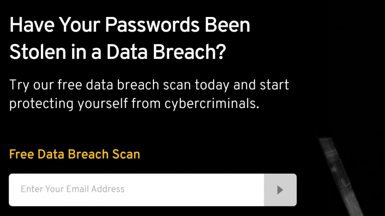 Check if My Password is Stolen