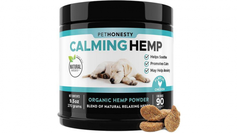 Pet Wellness Brand for Pet Lovers