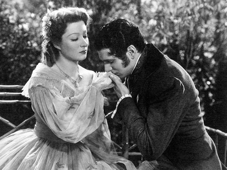 Pride and Prejudice 1940 film