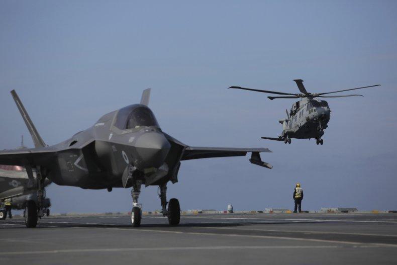 Portugal NATO aircraft