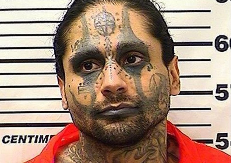Jaime Osuna killed inmate