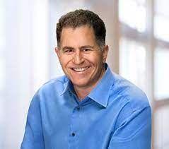 Michael Dell CEO Dell Computers