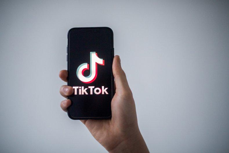 FRANCE-CHINA-MEDIA-SOCIAL-NETWORK-TIK TOK