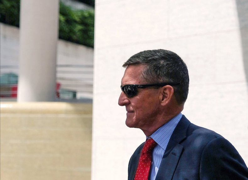 Michael Flynn says U.S. should have coup