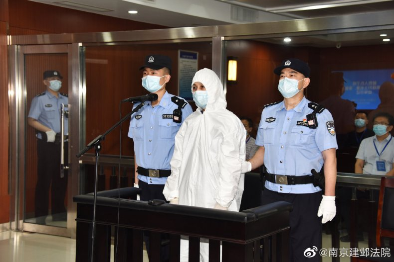 Chinese Blogger Jailed Over Border Clash Comments