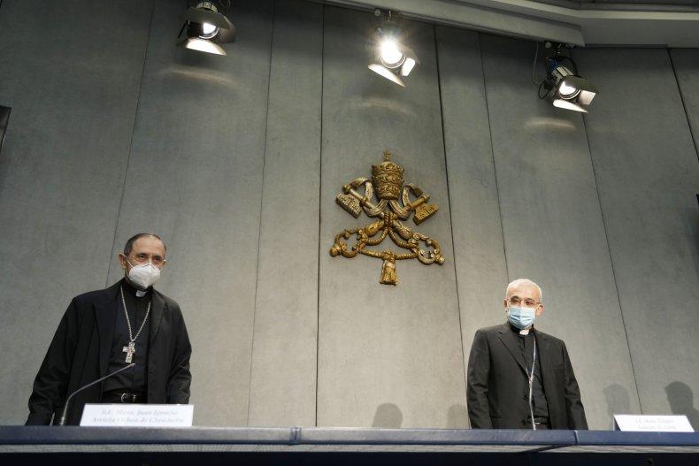 Catholic Church Sexual Abuse Law