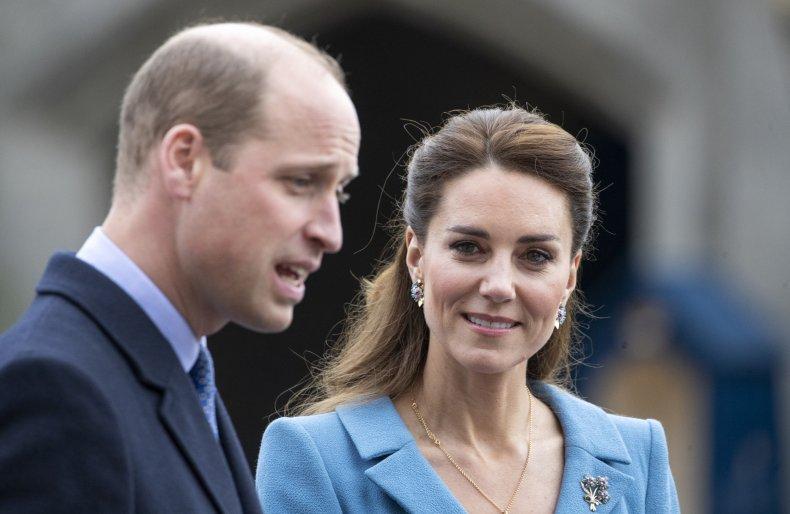 Prince William and Kate Middleton's Scottish Tour