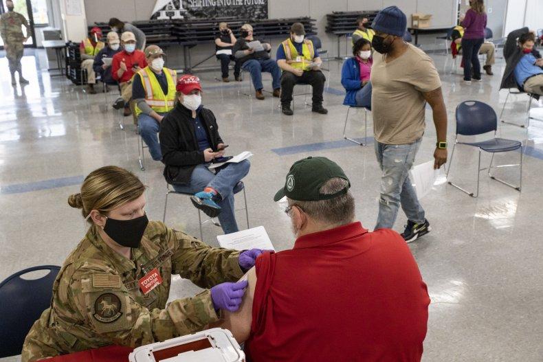 West Virginia COVID Incentives Hunting Guns, $1M