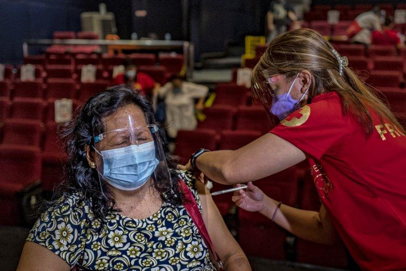 Sinovac Vaccine