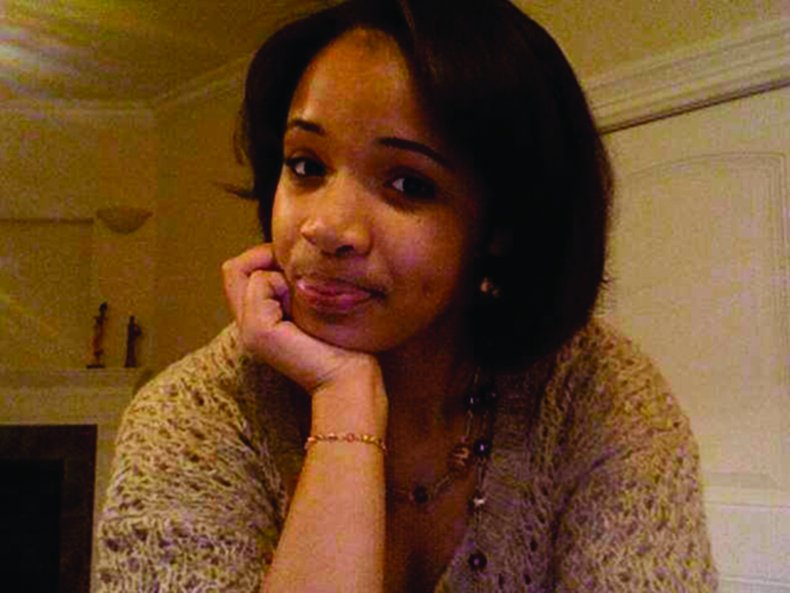 Hadiya Pendleton was killed in 2013