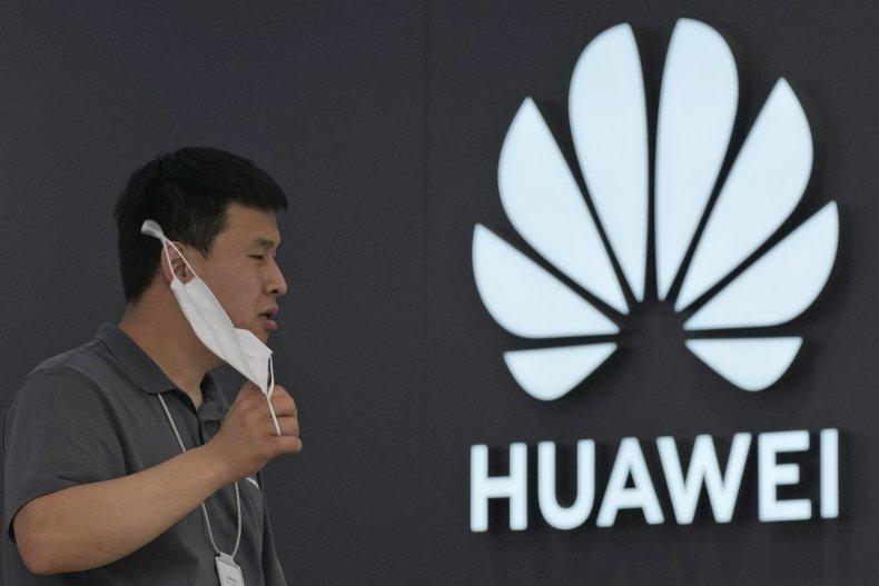 Huawei HarmonyOS System