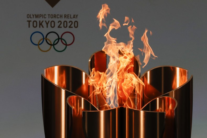 Tokyo Olympics Athlete Waiver