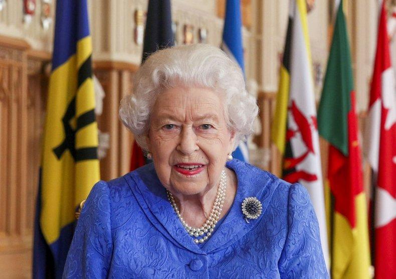 Queen Elizabeth II on Commonwealth Day