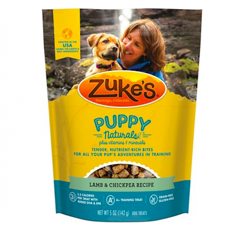 best training treats for dogs 4