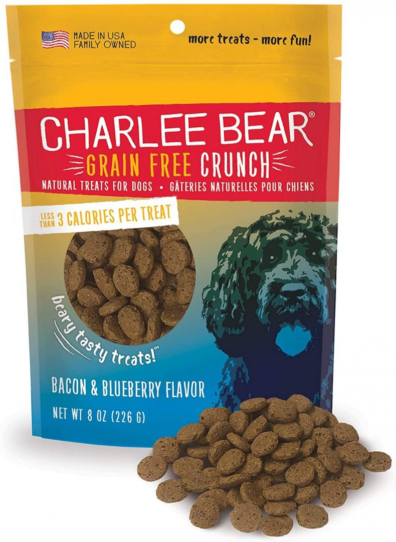 best training treats for dogs 7