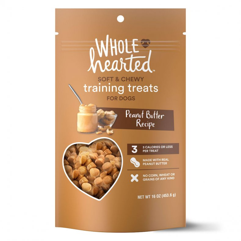 best training treats for dogs 8