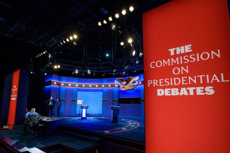 RNC challenges Presidential Debate Commission rules