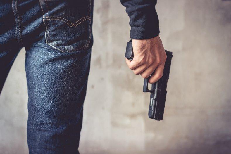 John Russell Howald anti-LGBTQ hate crime shooting
