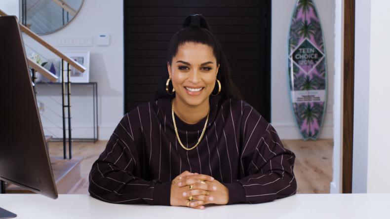 Lilly Singh Class – Social Media Storytelling