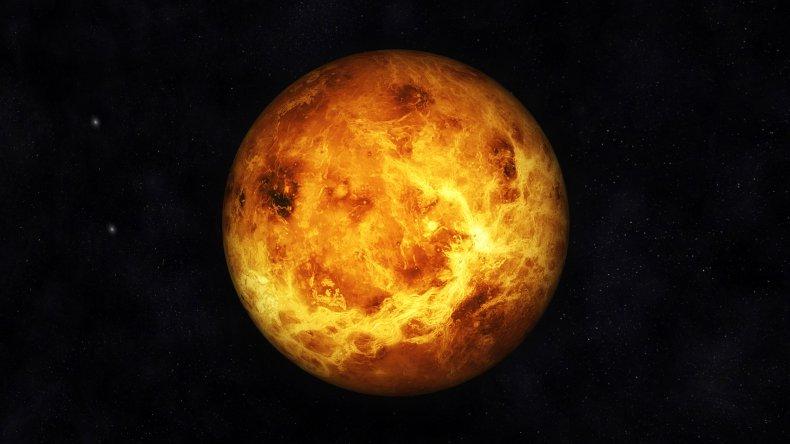 venus planet, stock, getty