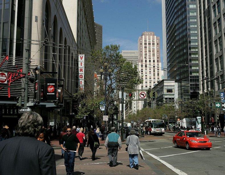 San Francisco 94104