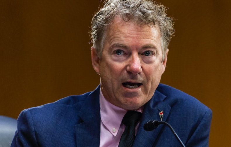 rand paul fauci wuhan chinese scientists covid