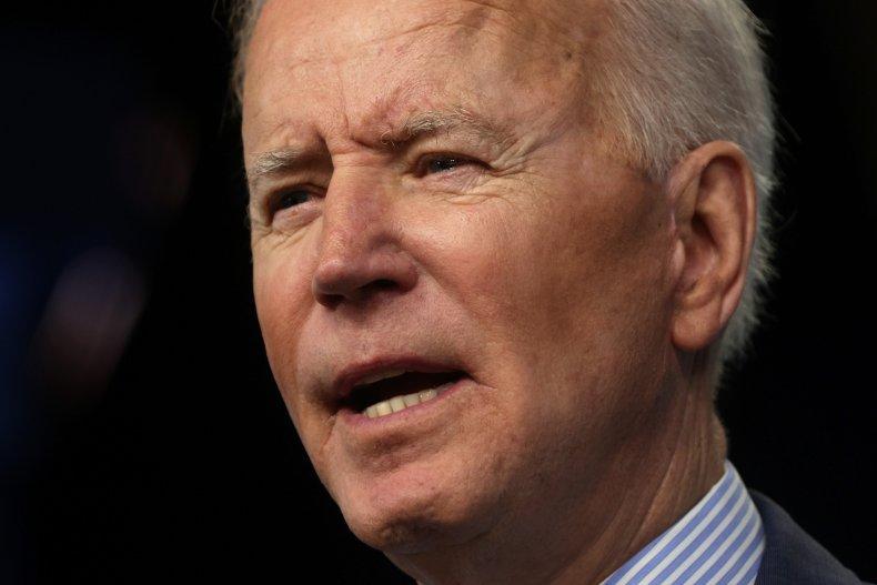 Joe Biden extends Trump's China executive order