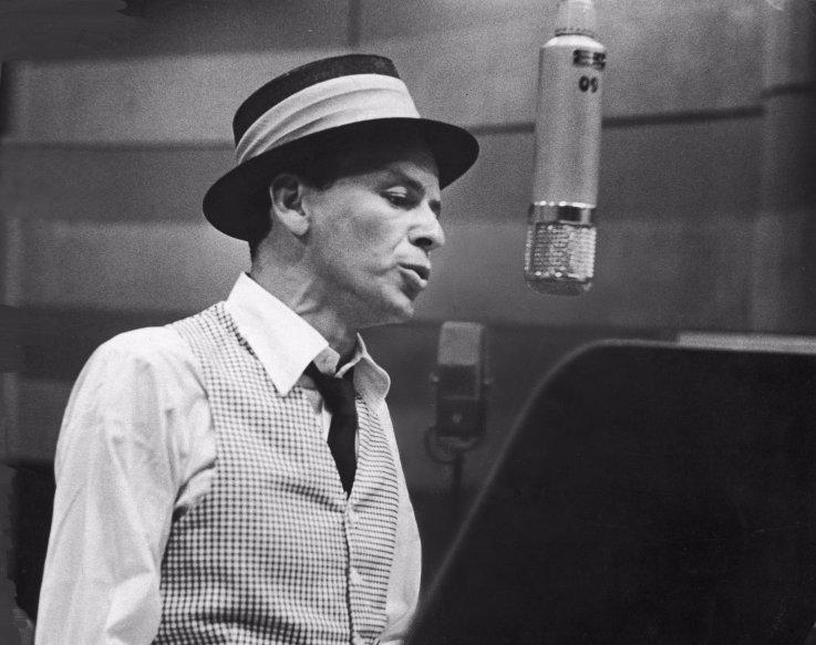Frank Sinatra 1953