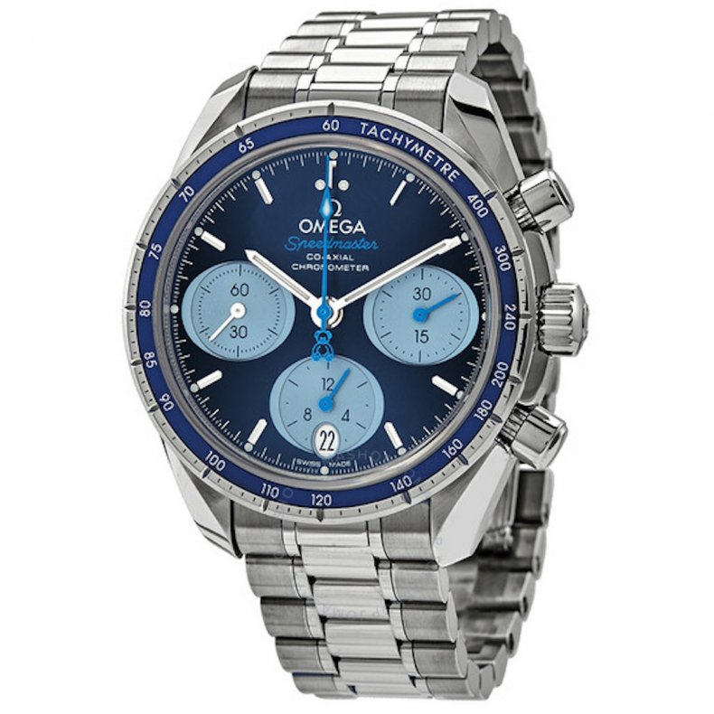 affordable luxury watches omega