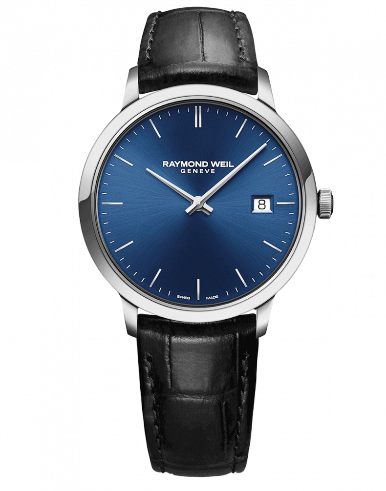 affordable luxury watches raymond weil