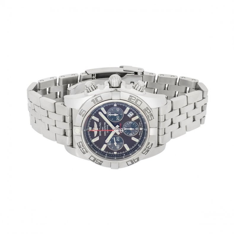 affordable luxury watches raymond breitling