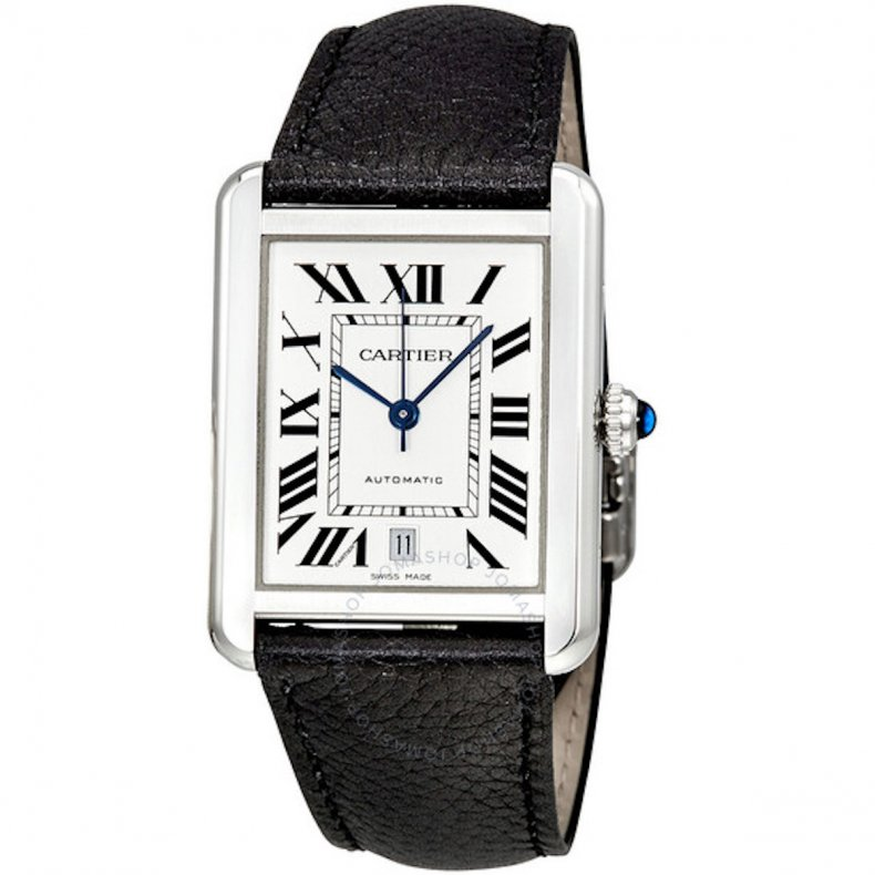 affordable luxury watches cartier