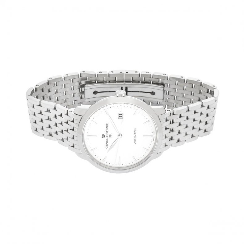 affordable luxury watches girard perregaux