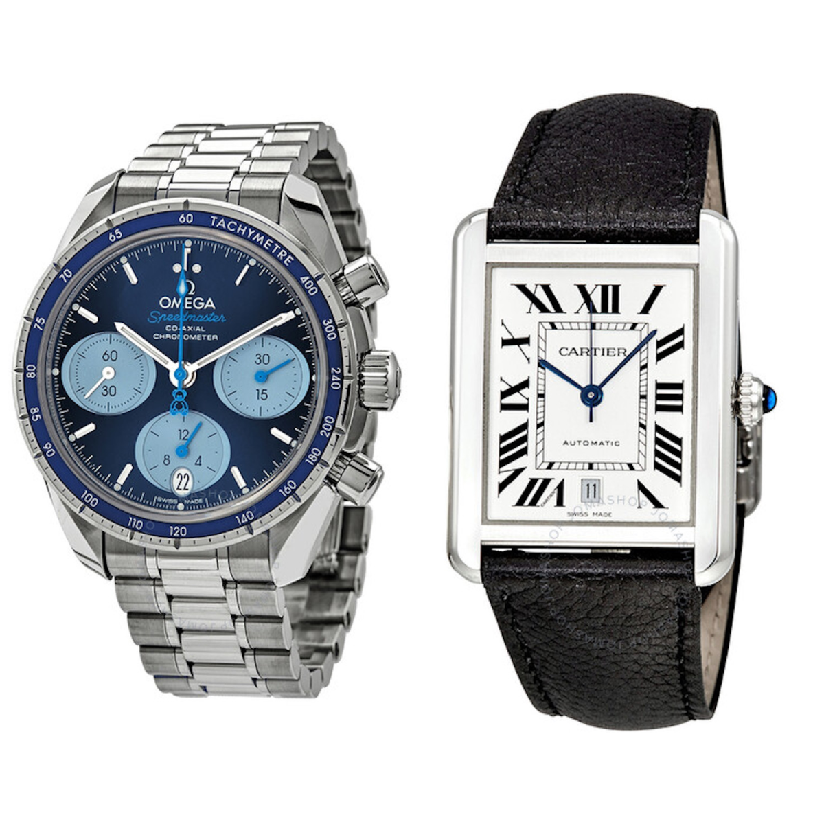 affordable luxury watches