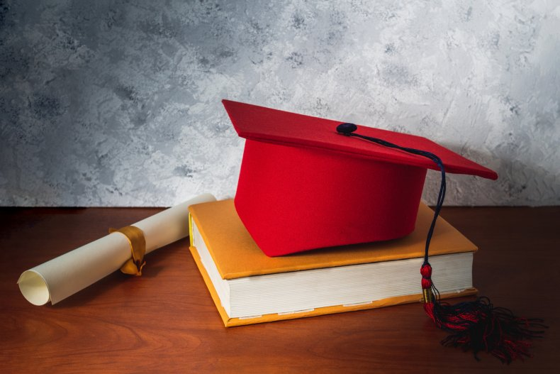 Paxton Smith Diploma Abortion Texas High School