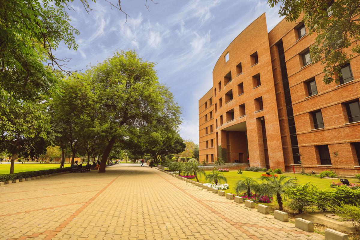 Suleman Dawood School of Business (SDSB)