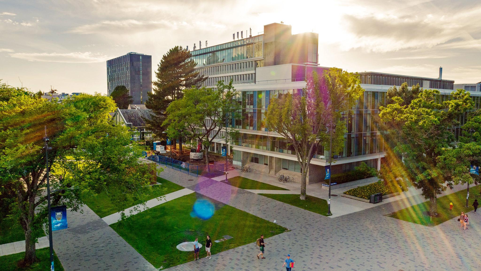 The University of British Columbia's Sauder School
