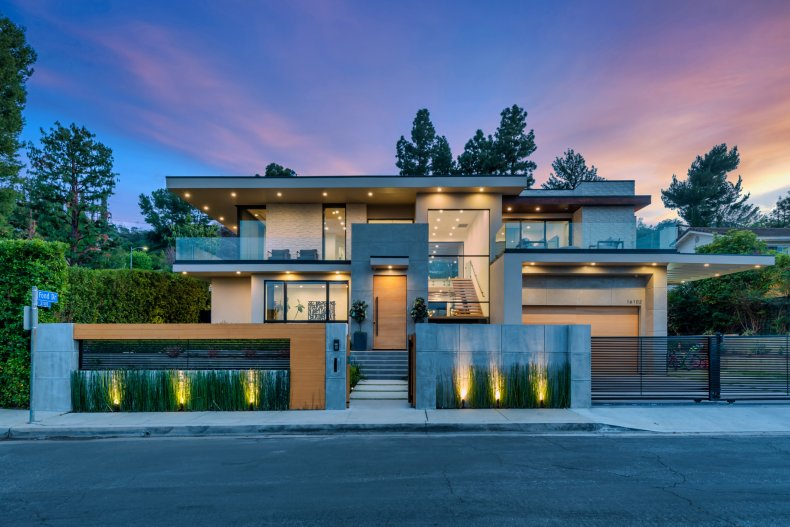 Encino, California, 91436
