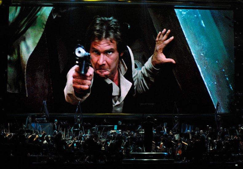 Star Wars Episode VI: Return of the