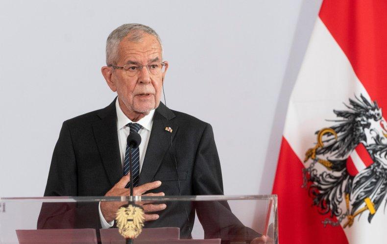 Austrian President