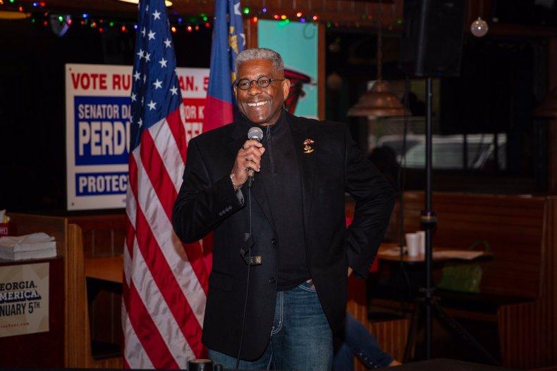 Texas Republican Chairman Allen West Resignation Governor